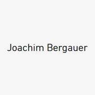 Joachim Bergauer