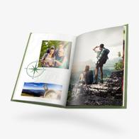 Hochwertige Fotobücher von Austrobild