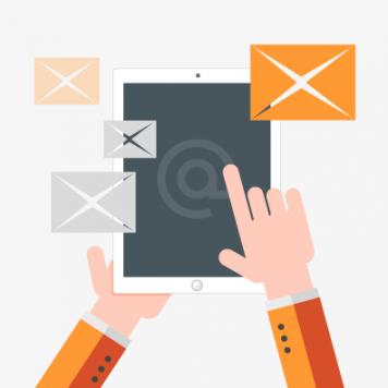 Mit dem NMS E-Mail Marketing einfach verwalten