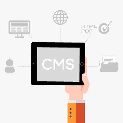 Content Management von P.I.C.S. mit dem Personal Web Manager