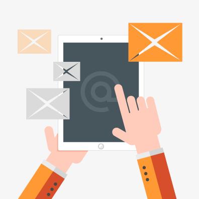 Newsletter sind ein kostengünstiges Tool für die Kommunikation mit Ihrem Kunden