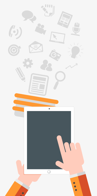 Content Management und Redaktionspläne von P.I.C.S