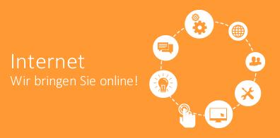 P.I.C.S. bietet professionelle Lösungen für Ihren Internetauftritt