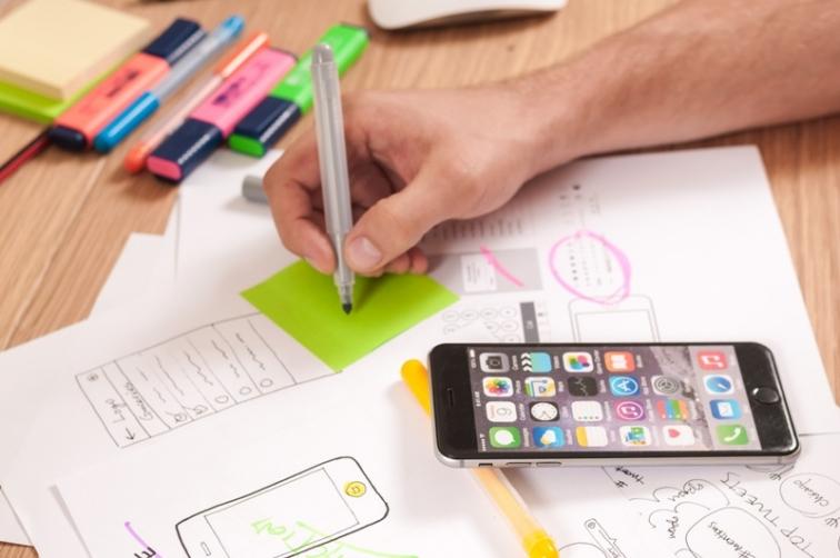 Eine erfolgreiche Homepage erfordert eine ausführliche Planung
