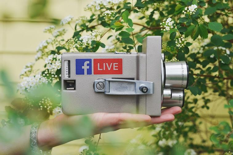 Video Live Streaming für Unternehmen