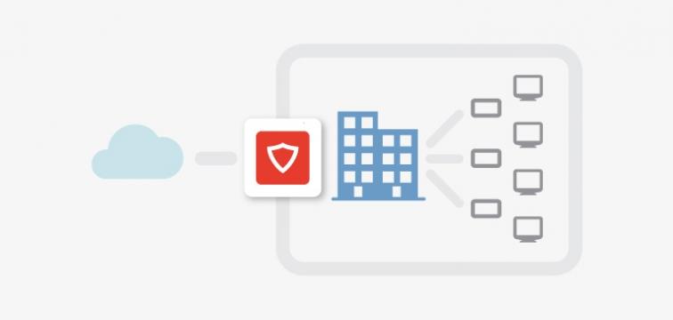 Kerio Control - Die Firewall für ihr Unternehmen