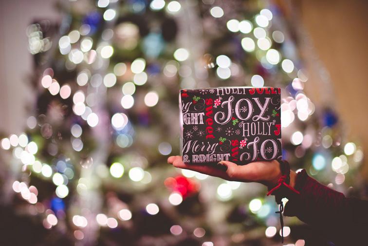 Gut vorbereitet in die Weihnachtszeit