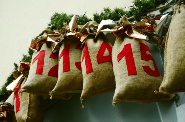 Marketing-Tool: Online-Adventkalender