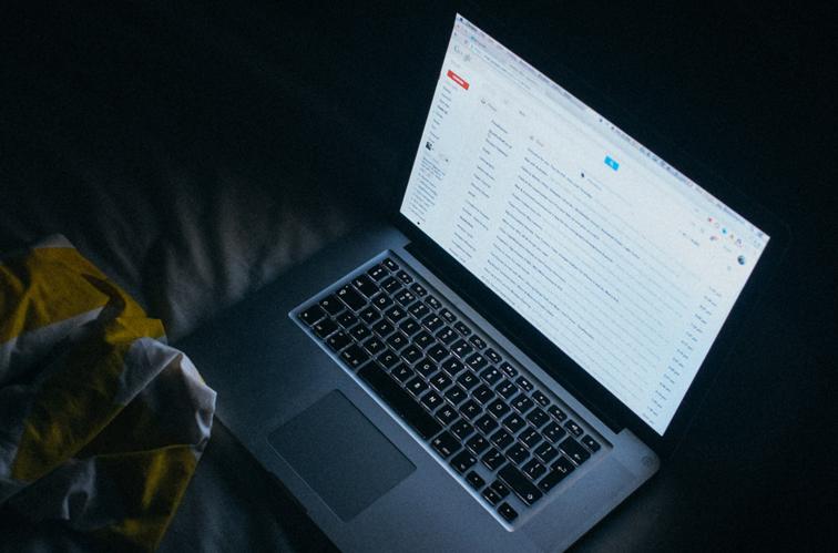 Gmail bring neues Update heraus