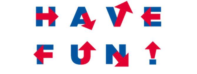Gestalten Sie Ihr eigenes Hillary-Logo!