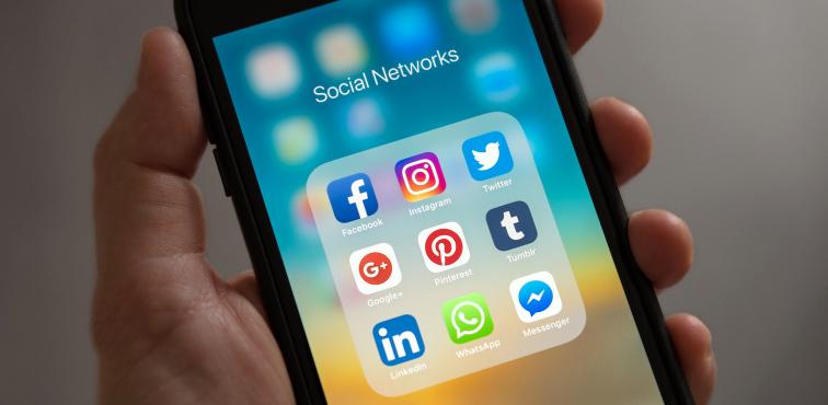 Social Media Strategien