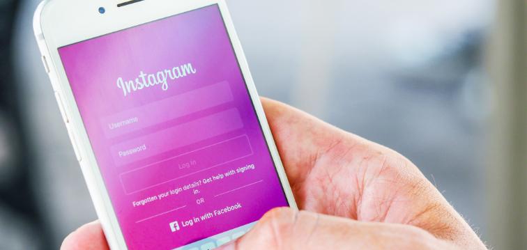 Instagram und Datenschutz