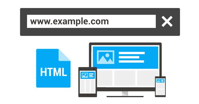 Google Developer - responsives Webdesign